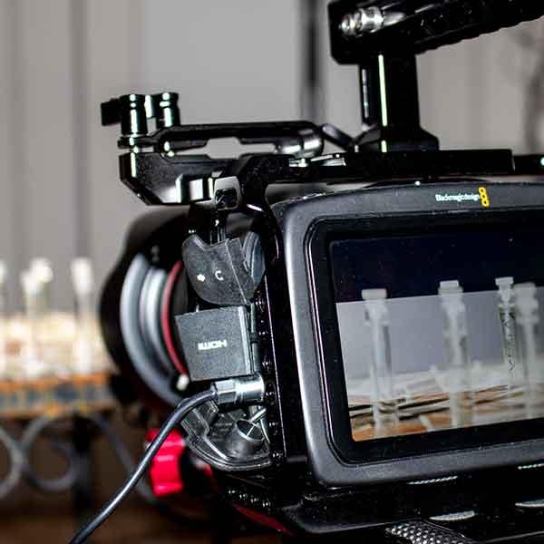 Produktfilm Produktvideo