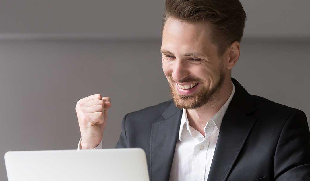 Erfolgreiche-WordPress-Webseite