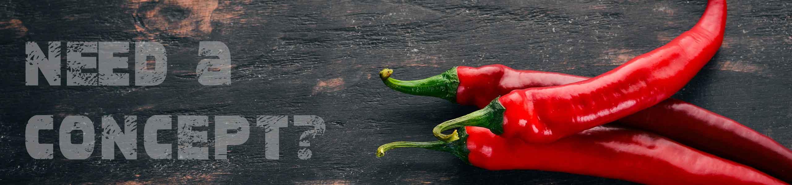 spicy concepts | Full Service Agentur