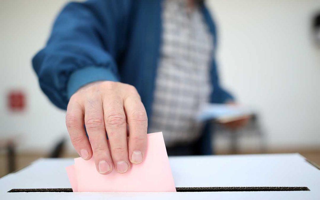 Landtagswahl 2022 NRW